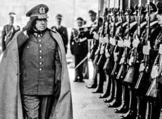 Assembleia de SP marca homenagem ao ditador chileno Pinochet; PT pedirá cancelamento da sessão