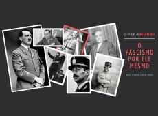 O fascismo por ele mesmo: Francisco Franco