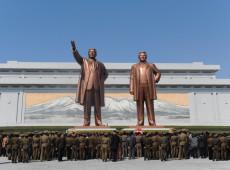Negociações sobre desnuclearização serão retomadas quando EUA mudarem postura, diz Coreia do Norte