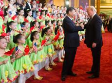 China promete retaliação após novas tarifas comerciais impostas pelos EUA