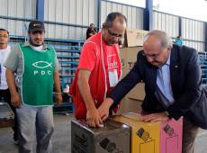 Partidos de direita são favoritos nas eleições presidenciais de El Salvador deste domingo