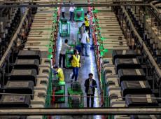 Pequim diz que vai tomar 'contramedidas' após tarifaço dos EUA sobre produtos chineses entrar em vigor