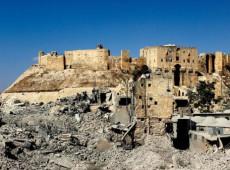 Mostra em Berlim reconstrói cidades históricas sírias destruídas pela guerra