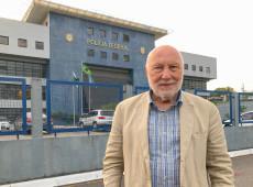 """""""Mesmo preso, Lula continua sendo uma liderança no mundo"""", diz sociólogo italiano"""