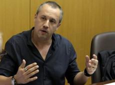 Confederação Israelita do Brasil pede afastamento de Roberto Alvim