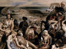 Hoje na História: 1822 - Grécia proclama independência do Império Otomano