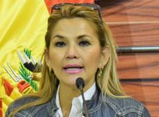 Golpe na Bolívia: Senadora opositora Jeanine Áñez se autoproclama presidente
