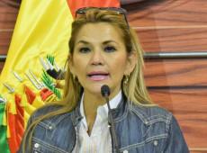 Senadora de oposição diz que vai assumir presidência na Bolívia