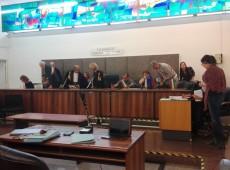 Historiadora testemunha na Corte de Roma contra ex-agentes da ditadura brasileira