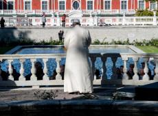 Papa diz que Igreja 'jamais' voltará a acobertar abusos sexuais