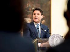 Lei contra migrantes elaborada por partido de Salvini é revogada na Itália