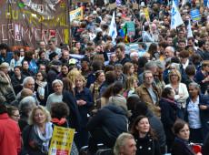 Greve: Por que os franceses querem parar o país contra a reforma da Previdência