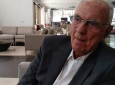 Saturnino Braga, ex-prefeito do Rio, lança livro sobre 'joias' da cidade