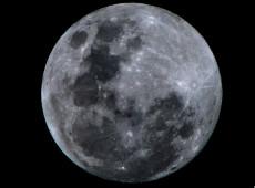 Sonda chinesa encontra componentes do manto terrestre no lado oculto da Lua