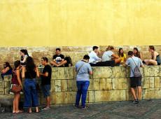 Calor em Portugal e Espanha pode quebrar recorde europeu