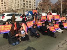 Chile: Greve nacional dos professores da educação pública entra em sua quarta semana