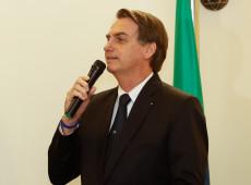 Em Israel, Bolsonaro diz 'não ter dúvidas' que nazismo foi de esquerda