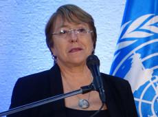 Relatório de Bachelet sobre a Venezuela é desonesto, diz neto de Salvador Allende