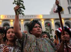 39 defensores dos direitos humanos foram assassinados na Guatemala em um ano, diz ONU