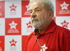 Decisão sobre Lula é injusta, mas Moro permanece 'no banco dos réus', diz Gleisi Hoffmann