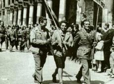 'Bella ciao': a música símbolo da resistência antifascista na Itália