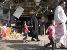 Ocupação norte-americana matou cerca de meio milhão de pessoas no Iraque
