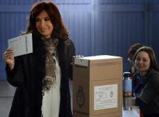 Argentina: Scioli e Macri trocam farpas em debate presidencial marcado pela superficialidade