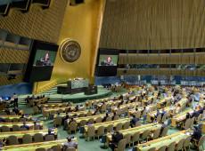 EUA expulsam membros de missão cubana na ONU