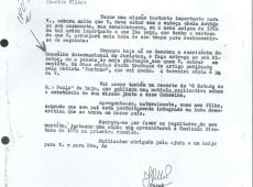Empresários paulistas tentaram convencer ONG internacional de juristas de que golpe de 64 era legítimo