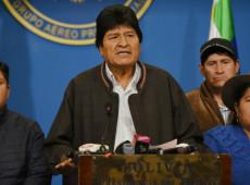 Evo Morales é escolhido chefe da campanha de seu partido e promete eleger 'candidato unitário'