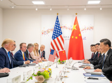 Vendas de armas dos EUA para Taiwan cria nova tensão com a China