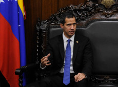 Em dois anos, Estados Unidos enviaram R$ 2,3 bi para oposição venezuelana