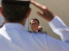 Bolsonaro confirma viagem à China neste ano