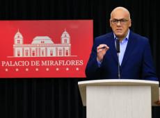 Venezuela identifica cinco suspeitos de envolvimento com ataques a sistema elétrico do país