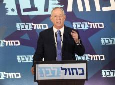 Gantz desiste de formar governo em Israel e país pode ter 3ª eleição em menos de um ano