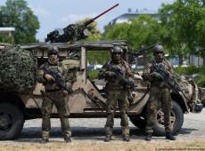 Alemanha investiga unidade de elite militar por ligação com a extrema direita