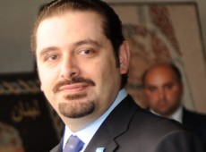 Primeiro-ministro promete voltar ao Líbano em '2 dias'