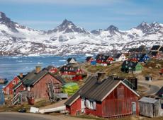 Groenlândia avisa a Trump que 'não está à venda'