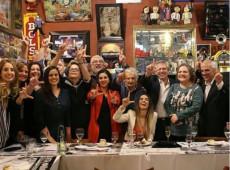 Grupo de Puebla se reúne em Buenos Aires e celebra liberdade de Lula