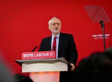 Negociações entre Corbyn e May sobre Brexit terminam sem acordo