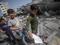 Bloqueio de Israel contra Gaza gera 'colapso social', afirma ONU