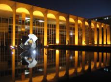 Itamaraty cancela reunião entre diplomatas brasileiros e iranianos em Teerã