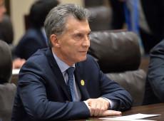 Atividade econômica da Argentina registra queda de 6,7% em junho