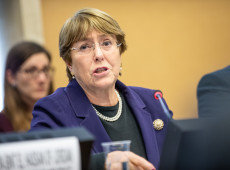 ONU confirma ida de Bachelet à Venezuela; alta comissária de direitos humanos da ONU chega dia 19
