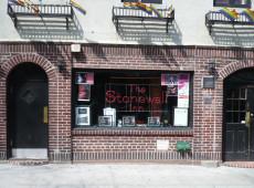 Do Stonewall à Parada do Orgulho LGBT