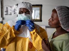Como a lógica de mercado ajuda a explicar a epidemia de ebola no República Democrática do Congo?