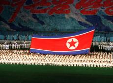 Coreia do Norte lança projéteis e encerra diálogo de paz com Seul