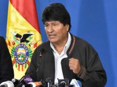 'Devemos garantir novas eleições, se necessário com outros atores', diz Evo Morales à RFI