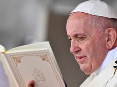 Alguns governantes não fazem tudo que podem pela Amazônia, diz Papa