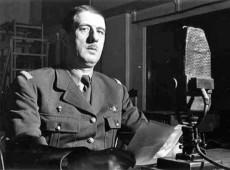 Hoje na História: 1946 - General Charles de Gaulle, fundador da França Livre, renuncia